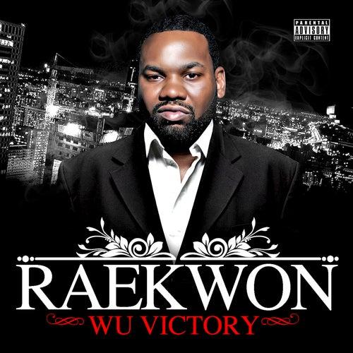 Wu Victory von Raekwon