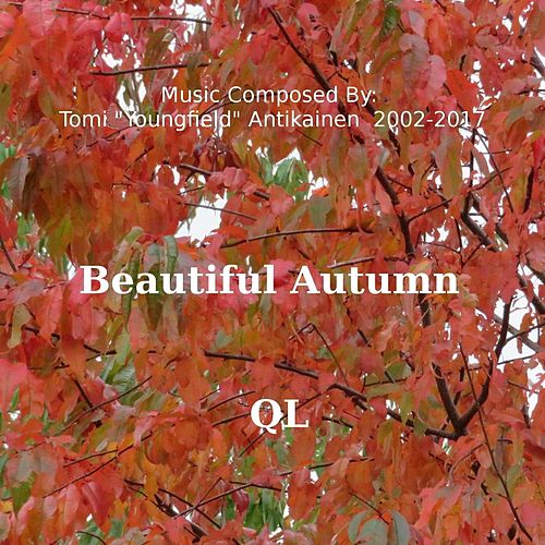 Beautiful Autumn by Quantum Level
