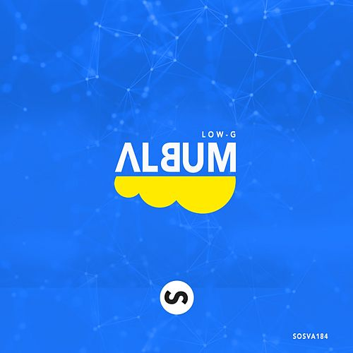 Album - EP by Low G