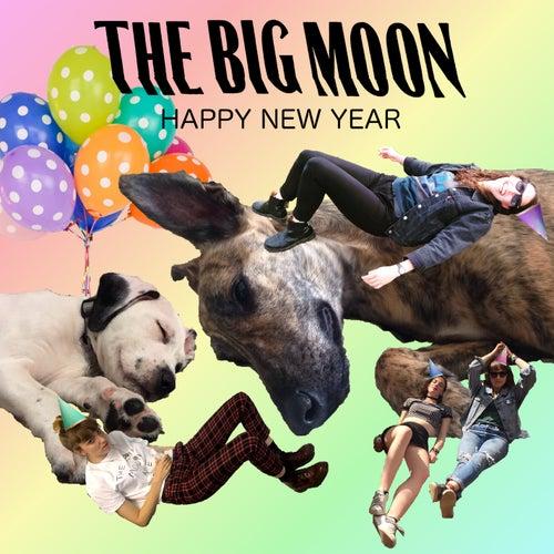 Happy New Year de The Big Moon