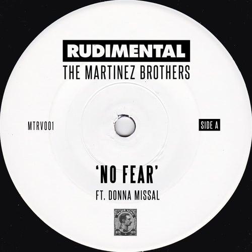No Fear (feat. Donna Missal) de Rudimental