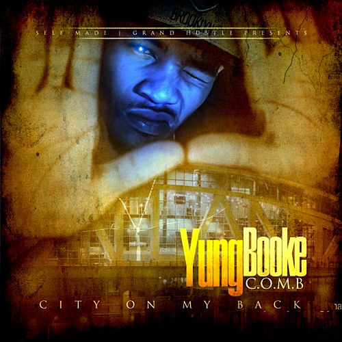 City On My Back by Yung Booke