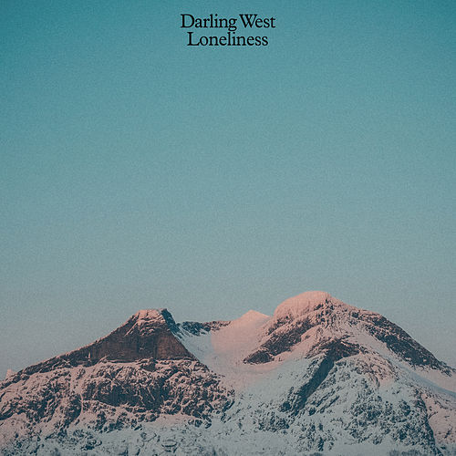 Loneliness de Darling West