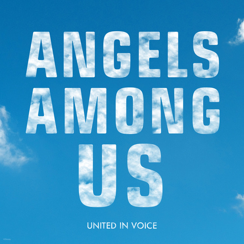 Angels Among Us by United in Voice