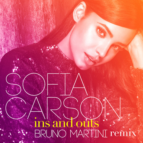 Ins and Outs (Bruno Martini Remix) von Sofia Carson
