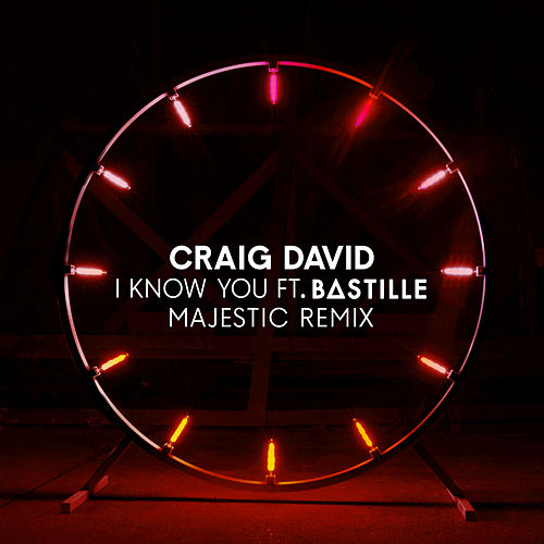I Know You (Majestic Remix) by Craig David