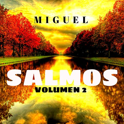 Salmos (Vol. 2) by Miguel