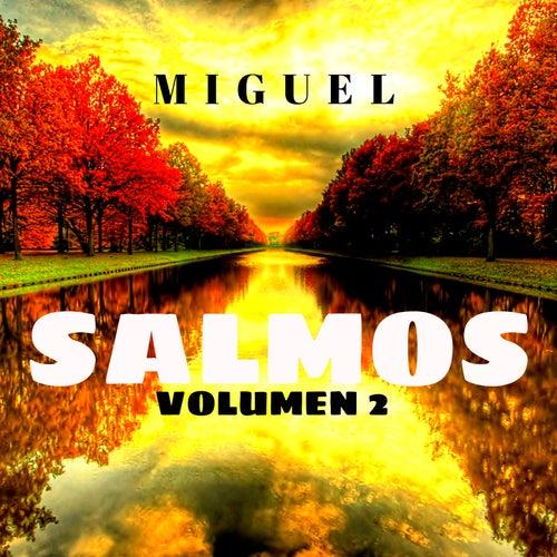 Salmos (Vol. 2) de Miguel