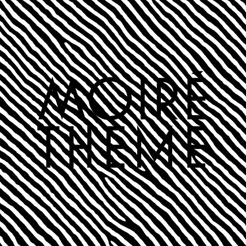 Theme by Moiré
