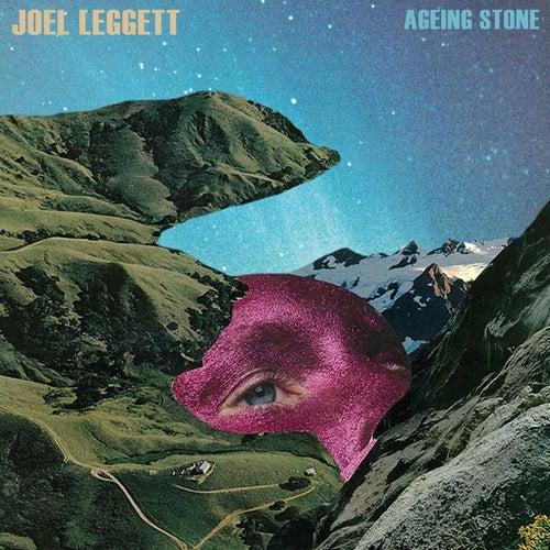 Ageing Stone by Joel Leggett