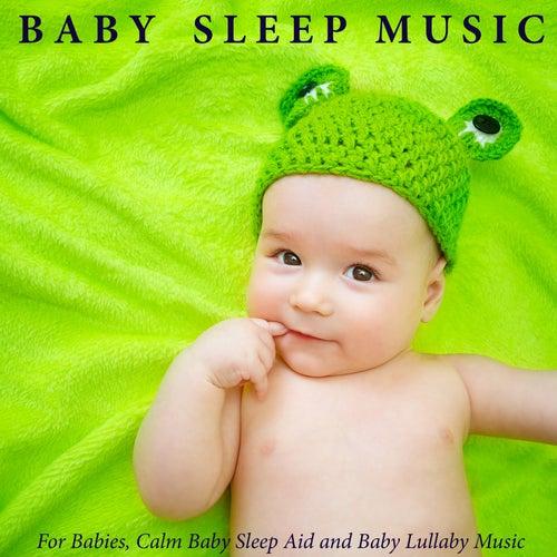 Baby Sleep Music for Babies, Calm Baby Sleep Aid and Baby Lullaby Music de Baby Sleep Music (1)