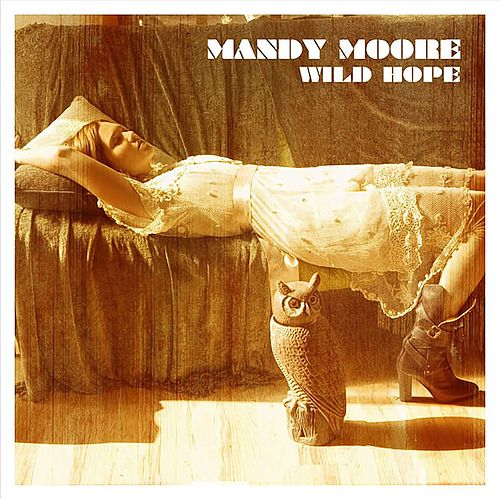 Wild Hope de Mandy Moore