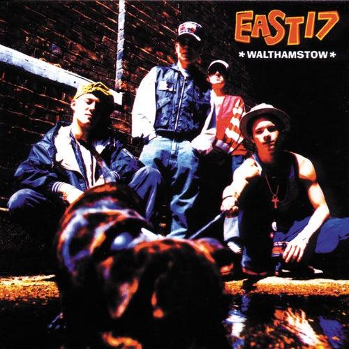 Walthamstow de East 17