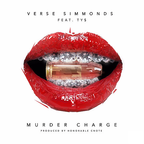 Murder Charge (feat. Ty Dolla $ign) by Verse Simmonds