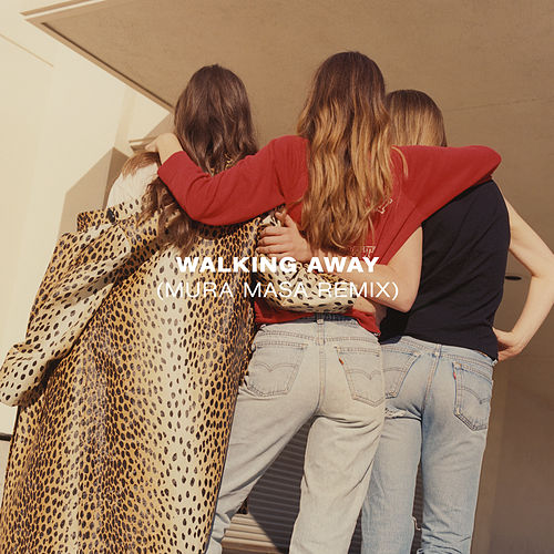 Walking Away (Mura Masa Remix) by HAIM