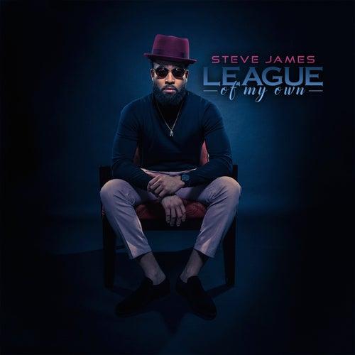 League of My Own de Steve James