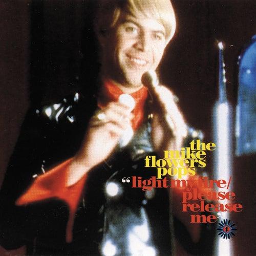 Light My Fire de The Mike Flowers Pops