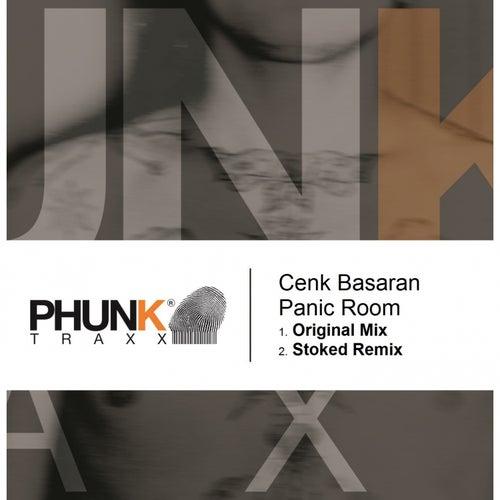 Panic Room by Cenk Basaran