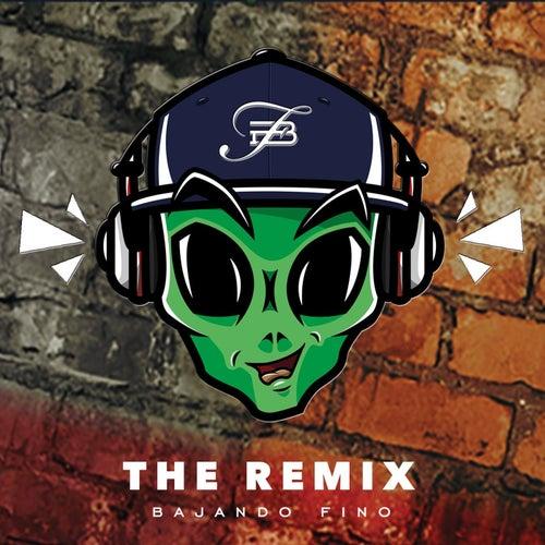 Bajando Fino (The Remix) by Bajando Fino