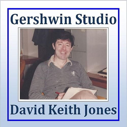 Gershwin Studio de David Keith Jones