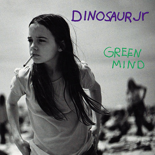 Green Mind de Dinosaur Jr.
