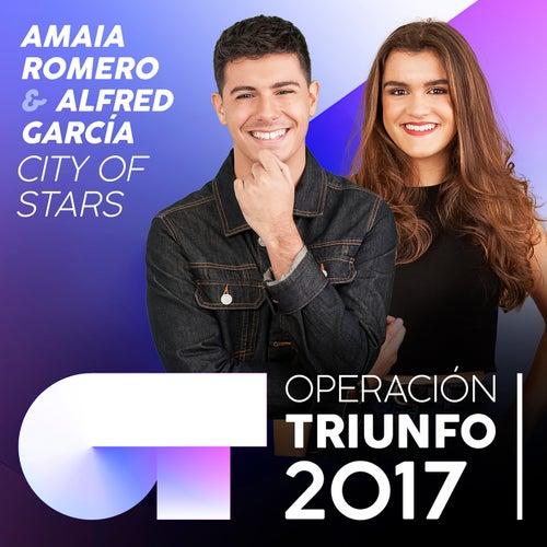 City Of Stars (Operación Triunfo 2017) von Alfred García