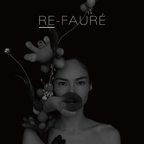 Re-Faure by Prefuse 73
