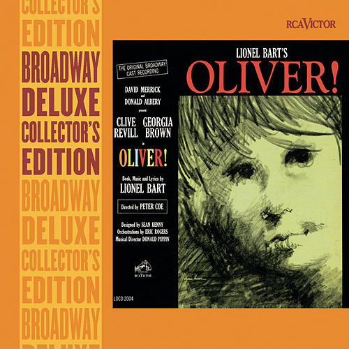 Oliver! [Original Broadway Cast] [Bonus Tracks] by Original Broadway Cast