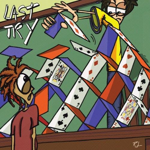 Last Try von Thiago Trosso
