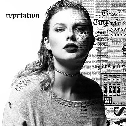 Reputation de Taylor Swift
