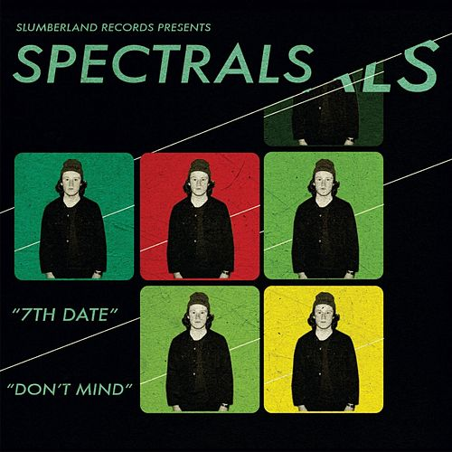 7th Date de Spectrals