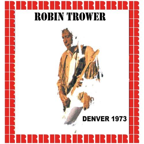 Ebbets Field, Denver, Colorado, 1973-08-06 by Robin Trower