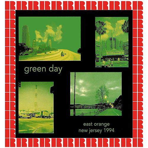 East Orange, August 1st, 1994 by Green Day