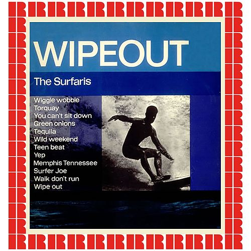 Wipe Out von The Surfaris