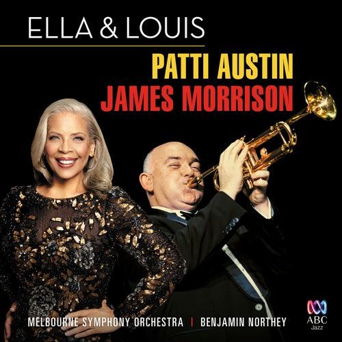 Ella And Louis (Live) de Benjamin Northey