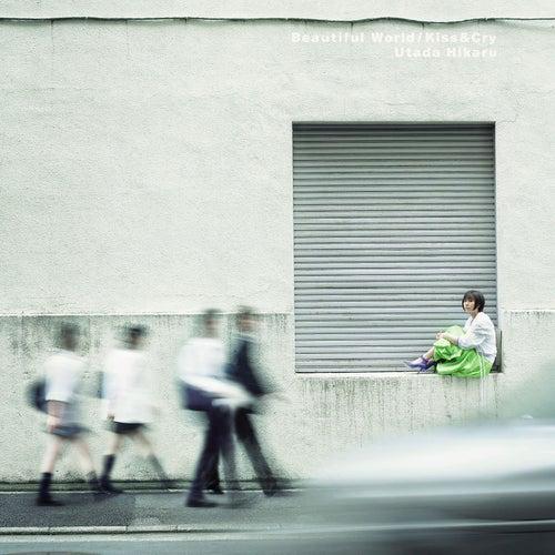 Beautiful World / Kiss & Cry by Hikaru Utada