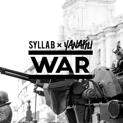 War by Sylla B