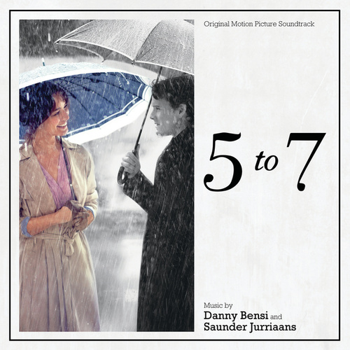 5 To 7 (Original Motion Picture Soundtrack) de Various Artists
