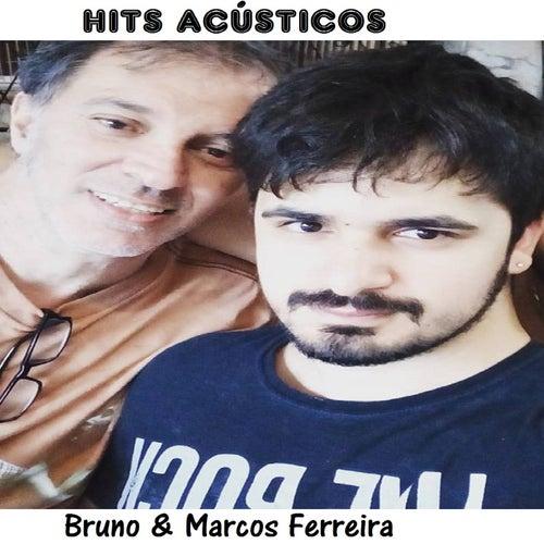Hits Acústicos de Bruno