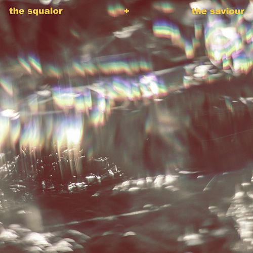 The Squalor and the Saviour by Josh Gauton