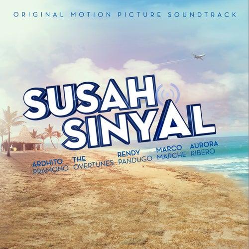 Susah Sinyal (Original Motion Picture Soundtrack) van Various Artists