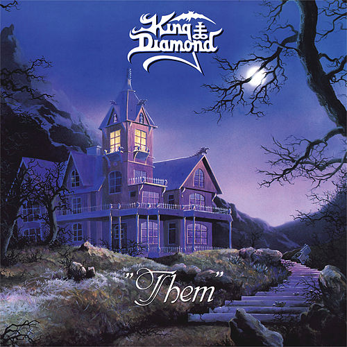 Them von King Diamond