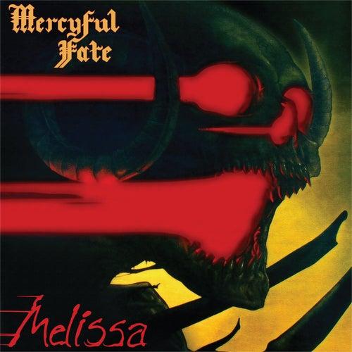 Melissa de Mercyful Fate
