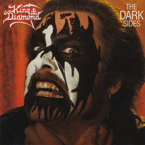 The Dark Sides von King Diamond