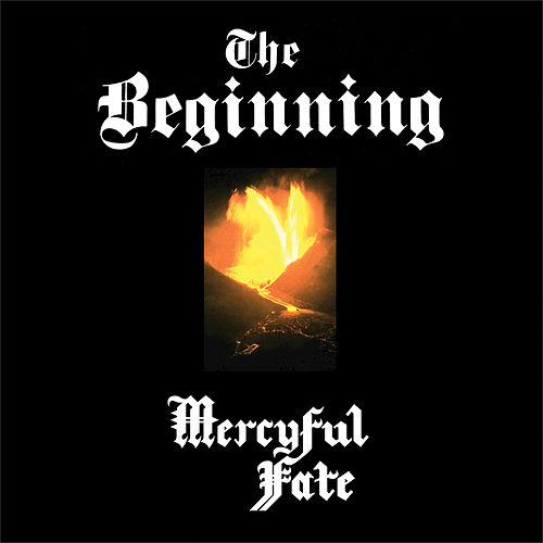The Beginning von Mercyful Fate