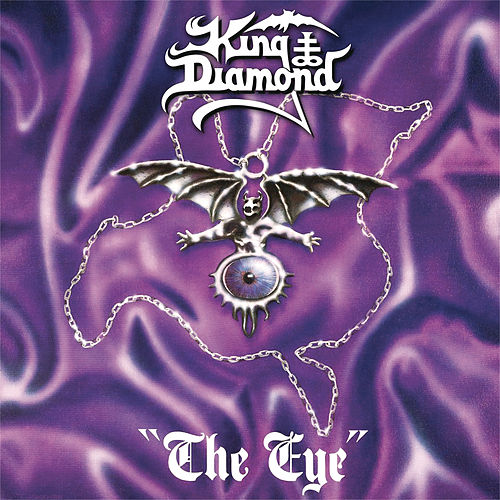 The Eye von King Diamond
