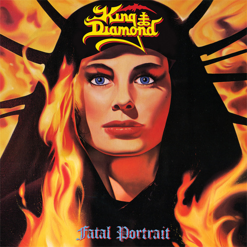 Fatal Portrait von King Diamond