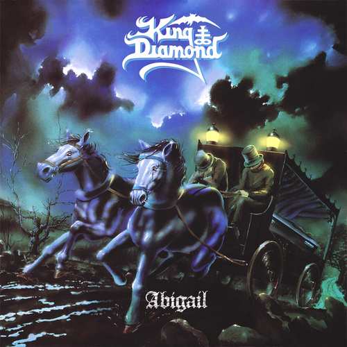 Abigail von King Diamond