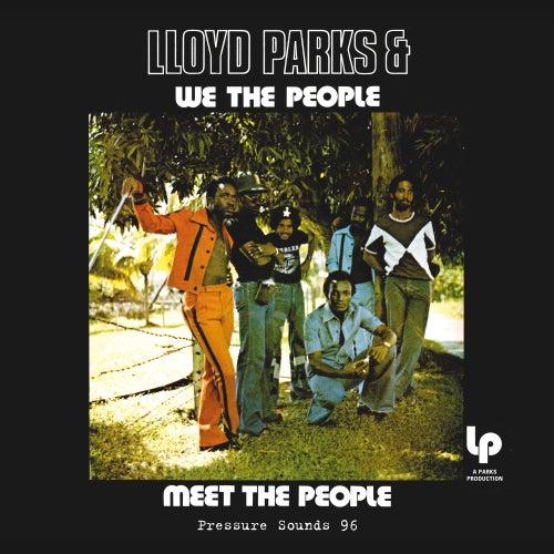 Meet The People de We The People