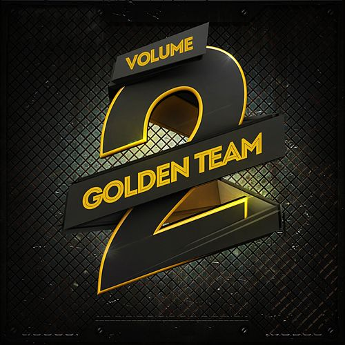 Golden Team, Vol. 2 (Gold Tunes) de Various Artists